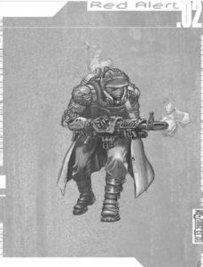 CNCRen2 Soviet Soldier 11816