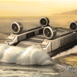 GDI Hovercraft Hovercraft