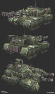 Ren2 Mammoth Tank Render 11826