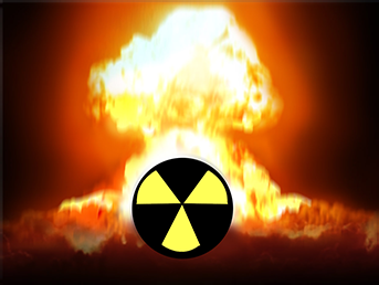 alliierte atombombe Atombombe