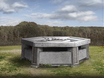 alliierte bunker Bunker
