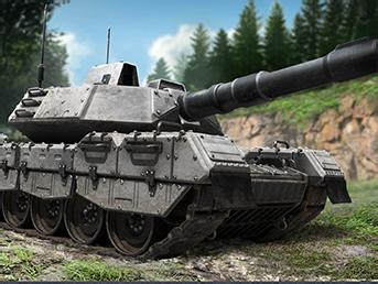 alliierte kampfpanzer Kampfpanzer