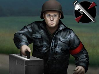 alliierte mechaniker Mechaniker