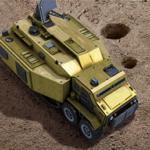 alliierte radarstoergeraet Radarstörgerät