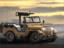 Ranger-4WD-Geländewagen