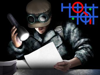 alliierte spion Spion