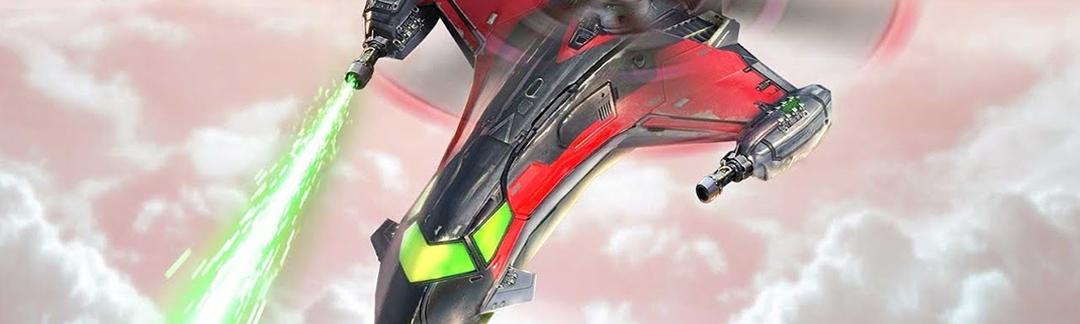 catalystgunship newspic Rivals Update: Der Nod Katalyst-Kampfhubschrauber ist da!
