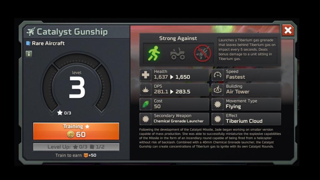 cc rivals catalyst gunship info.png.adapt .crop16x9.1455w Rivals Update: Der Nod Katalyst-Kampfhubschrauber ist da!