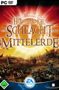 dsum pack Der Herr Der Ringe - Die Schlacht um Mittelerde