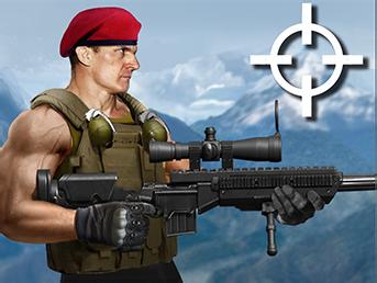gdi commando Commando