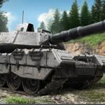 gdi kampfpanzer Kampfpanzer