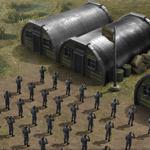 gdi kaserne Kaserne