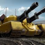 gdi mammutpanzer Mammut Panzer
