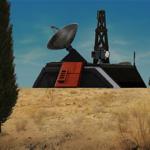 gdi radarzentrale Radarzentrale