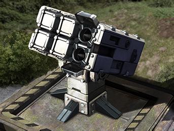 nod flak stellung Flak-Stellung