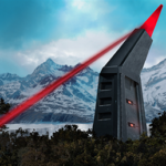 nod obeliskdeslichts Obelisk des Lichtes