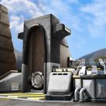 nod rafinierie Raffinerie