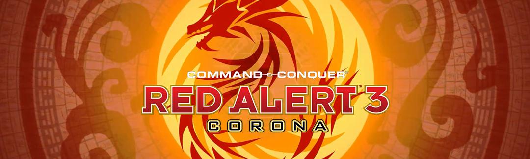 redalert3 corona Modvorstellung: Alarmstufe Rot 3 - Corona