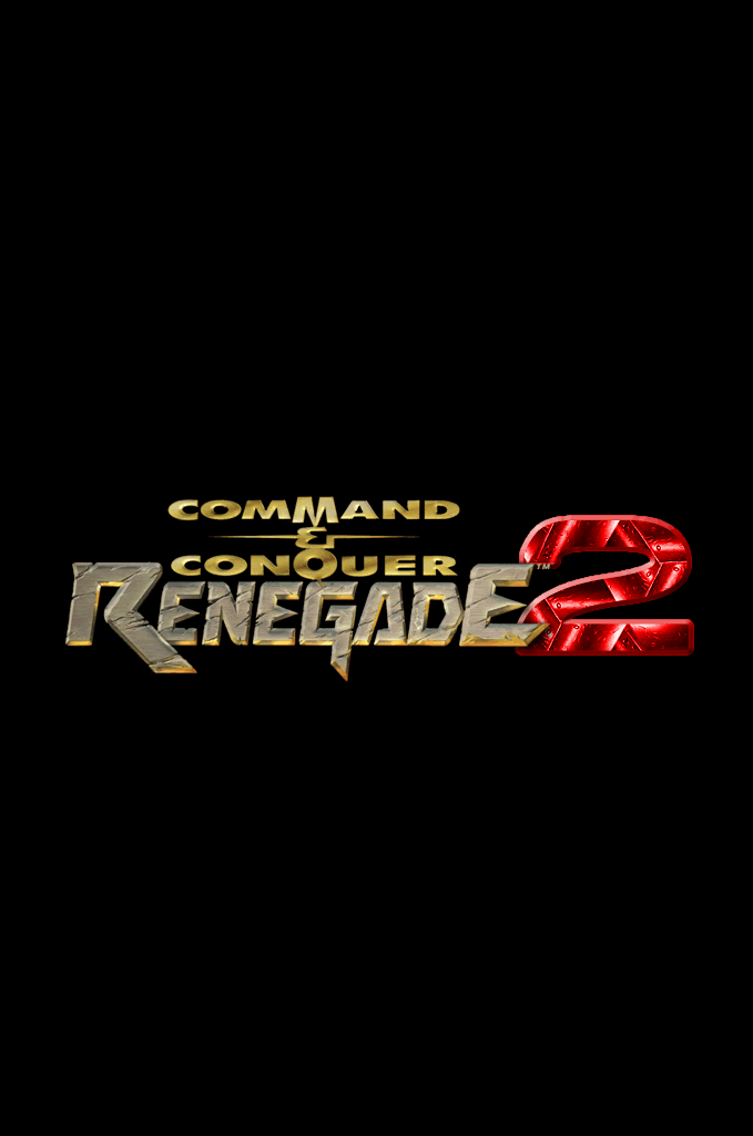 ren2 cover C&C Renegade 2 (cancelled)