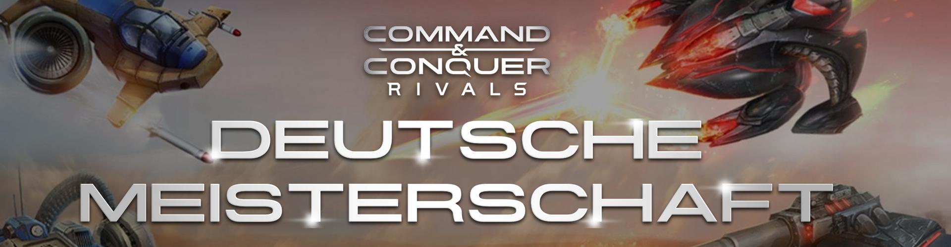 rivalschampionship big Finale der deutschen Meisterschaft am Sonntag!