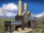 Erz-Raffinerie