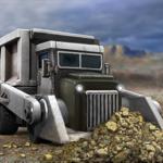 sowjet erztransporter Erztransporter