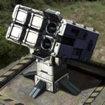 sowjet flakstellung Flak-Stellung