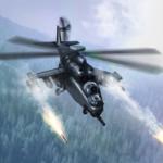 sowjet hind helikopter HIND-Helikopter