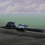 sowjet raketen u boot Raketen U-Boot
