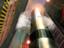 Raketensilo