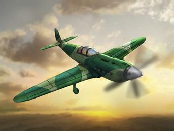 sowjet yak angriffsjaeger Yak-Angriffsjäger