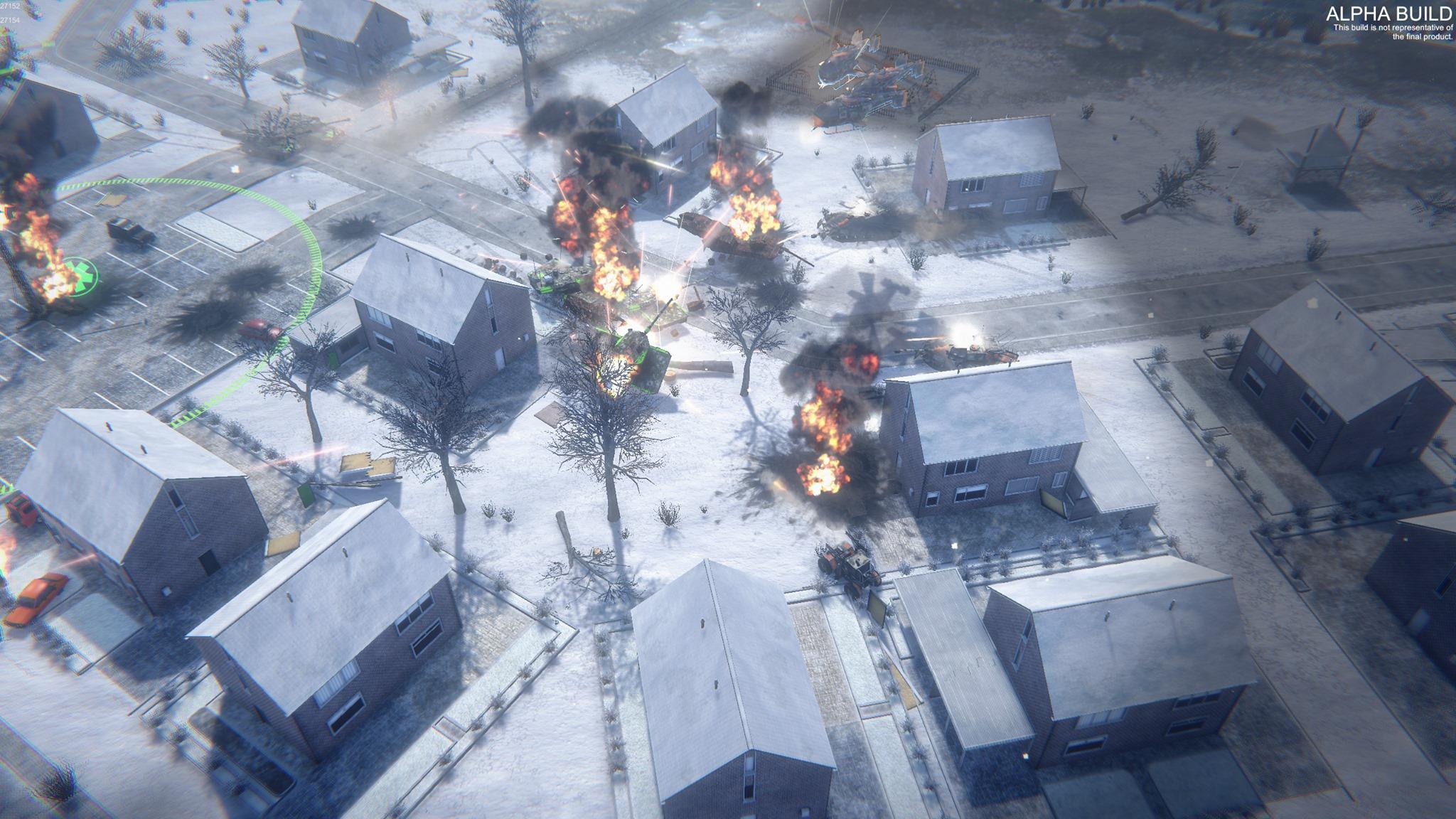 110228470 1373684306154605 6099827822533455830 o 7 Neue Screenshots zu Global Conflagration