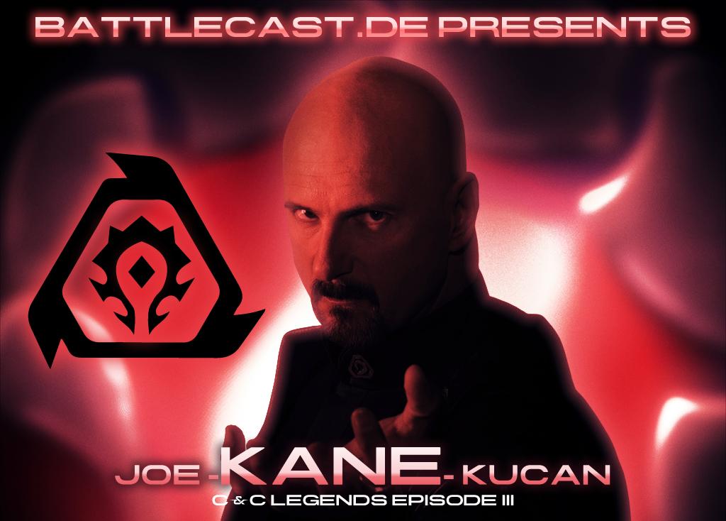 bc kane Wir sprechen mit Kane, was wollt ihr von Joe Kucan wissen?