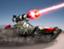 Laser-Panzer