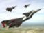 Taktische Atombomben MiG