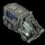 Ziviler Transporter