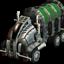 Flüssigtiberiumtransporter