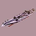 tw nodbattleship Kriegsschiff