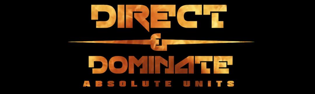 dnd Direct and Dominate Episode 4 erschienen