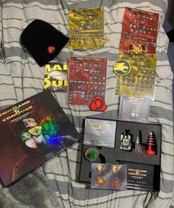 f4ae7f73c2ab3df5dd73ec991f2e1c9f Die ersten 25th Anniversary Collections sind angekommen