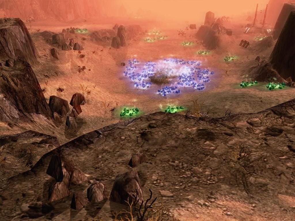 Autres downloads pour Command and Conquer 3  Les Guerres du Tiberium